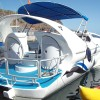 Neues Ausflugsboot in Tazacorte – La Palma