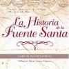 La Palma: Heilige Quelle in Fuencaliente rückt ins Licht