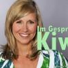 ZDF-Fernsehgarten Interview mit Andrea Kiewel