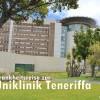 Krank auf La Palma: Zur Untersuchung nach Teneriffa