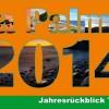 La Palma 2014: Jahresrückblick Teil 1