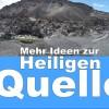 Fuente Santa La Palma: Heilbad-Wettbewerb ausgeweitet