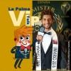 Yovany Pérez aus La Palma ist Mr. España Universo 2015
