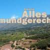 La Palma Garafía: Wörter-Fest und Käse-Tour