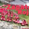 Zapatos Rojos: Protest-Aktionen auf La Palma