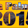 La Palma Jahresrückblick 2015 – Teil 2