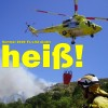 Waldbrandsaison auf La Palma beginnt