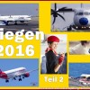 La Palma Airline-Ticker am 20.6.2016
