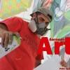 La Palma: Matías Mata sprayt die Insel schöner