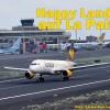 Flugplan Winter 2016/2017 Santa Cruz de La Palma (SPC)