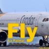 Santa Cruz de La Palma Winterflugplan 2016/17