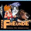 La Palma Comic: Tschörnie, Fritz, Erdmann und der Atlantik