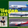 La Palma Airline-Nachrichten am 10.11.2016
