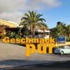 Das Restaurant Las Norias auf La Palma