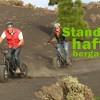 Neue Challenge: Monsterroller auf La Palma