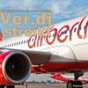 Ver.di streikt – Berlin-Flug nach SPC betroffen