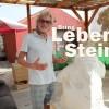 Bildhauerkurse bei Jürgen Risse auf La Palma
