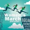 Weltfrauentag 8. März 2017: Streiks auch auf La Palma