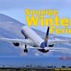 Flugplan Winter 2017-2018 Santa Cruz de La Palma