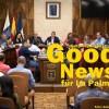 Newsticker: La Palma Nachrichten am 22.5.2017