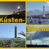 Leuchttürme auf La Palma einst und heute