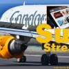 Neu auf Condor-Flügen: Unterhaltung auf dem Smartphone