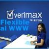 Verimax: Internet y telefonía en La Palma