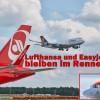 Airberlin-Übernahmeverhandlungen: erste Ergebnisse
