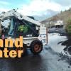 Starkregen 7.11.2017 auf La Palma: Inselnotfallplan aktiviert