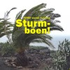 Wetterwarnung La Palma am 10./11.12.2017