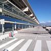Flughafen Santa Cruz de La Palma: Weg zum Mietwagen
