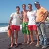 La Palma: Die Rettungsschwimmer von Puerto Naos