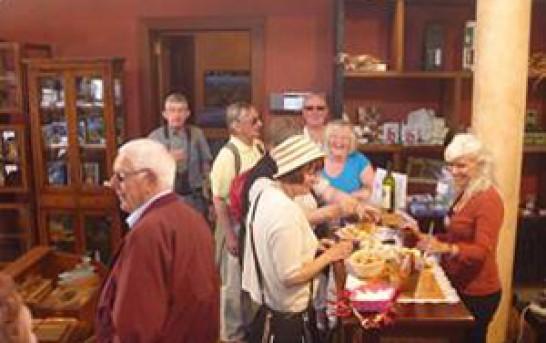 La Palma: CIT-Tourismusunternehmer international aktiv