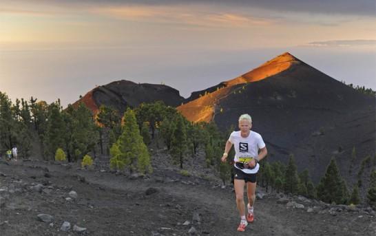 La Palma: TransVulcania 2014 Anmeldung