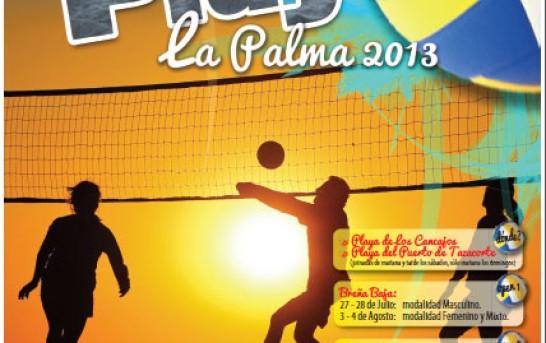 La Palma-Newsticker: Wettbwerbe und Events