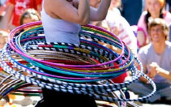 La Palma: Gratiszirkus Circundando kommt!