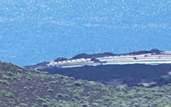 La Palma Newsticker – Saline Fuencaliente-Restaurant – Skyrunning-Europachamp