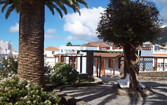 La Palma: Geführte Wandertouren rings um El Paso