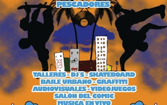 La Palma: Jugendmesse Santa Cruz am 28. September