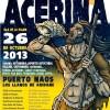 Puerto Naos feiert am Samstag die Acerina-Nacht