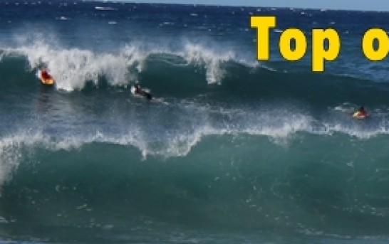 1. Surf-Open La Palma – Fotos und Video