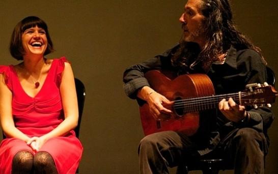 """La Palma-Musik: """"Ziriab"""" und """"Flamenco entre Amigos"""""""