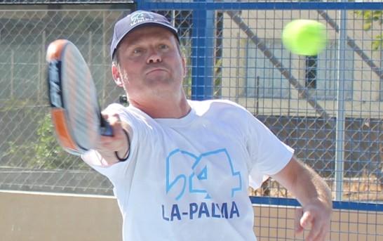 La Palma Padel