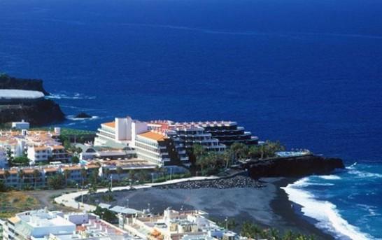 Hotel Sol La Palma: Ein- und Ausblicke