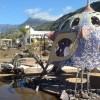 La Palma – Tazacorte: Ufo-Landeplatz wird geräumt