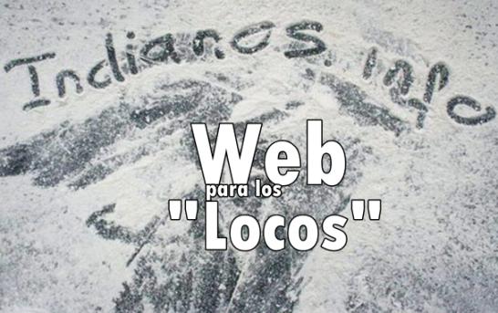 Día de Los Indianos 2014: Presentamos indianos.info