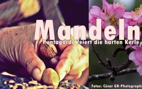 La Palma: Mandelblütenfest Puntagorda 2014