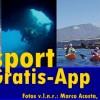 Kanaren: Neue Wassersport-App auch für La Palma