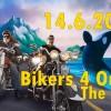Bikers 4 Orcas: Internationale Motorrad-Demo am 14. Juni 2014 gegen Wale in Gefangenschaft auch auf La Palma