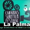 Canarias Surf-Film-Festival: 31.10.-2.11. 2014 auf La Palma